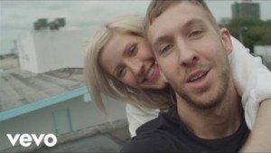 Video: Calvin Harris - I Need Your Love (feat. Ellie Goulding)